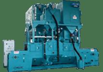 Maquinaria para el tratamiento de superficies