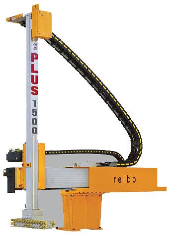 Lubrificador PLUS para inyectoras de cámara dría