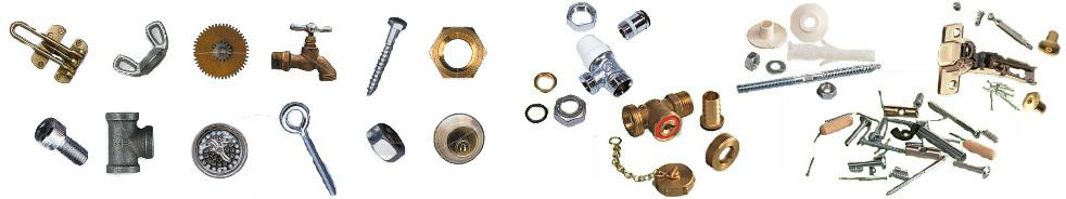 Soluciones de empaquetado para piezas y kits