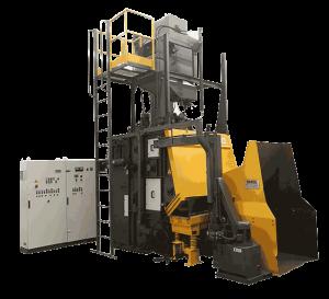 Servicio 5* para el mantenimiento de granalladoras y sus filtros