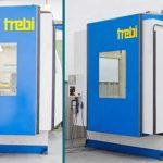 Solución robotizada Trebi en Euromaher
