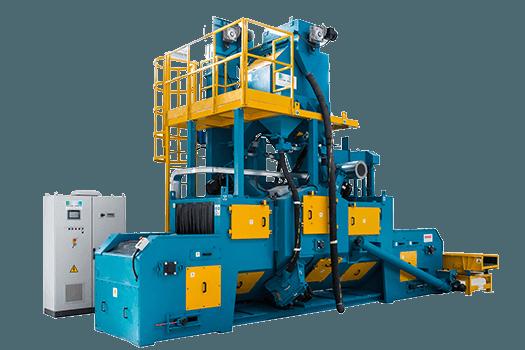 La mejor maquinaria industrial