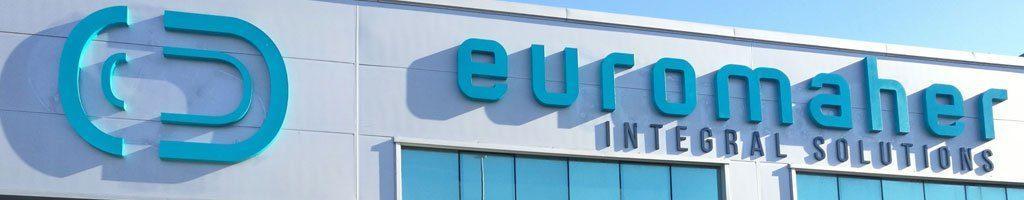 20 años de Euromaher a su lado